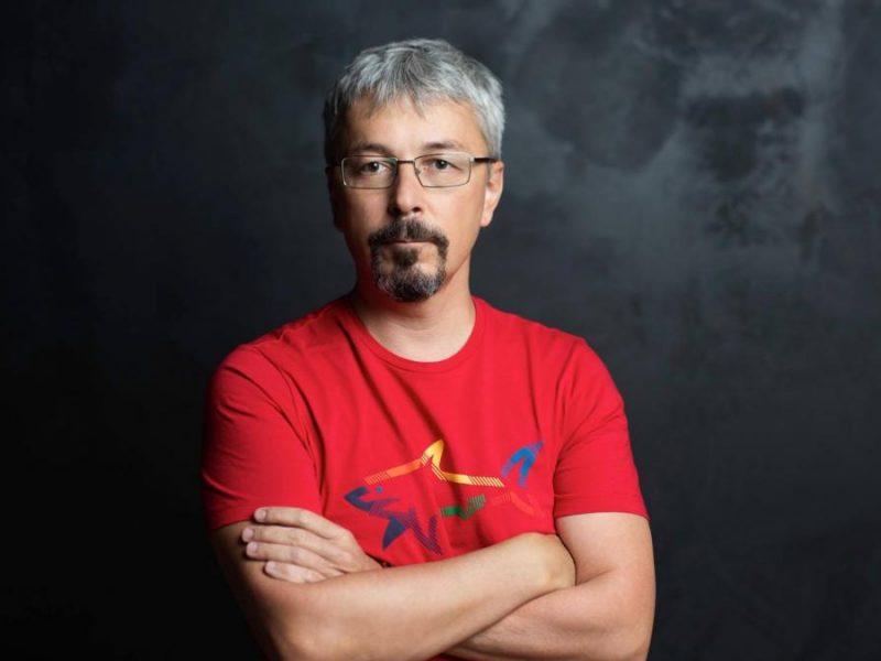 Ткаченко о новогоднем локдауне: Я не похититель Рождества, но ограничения нам нужны