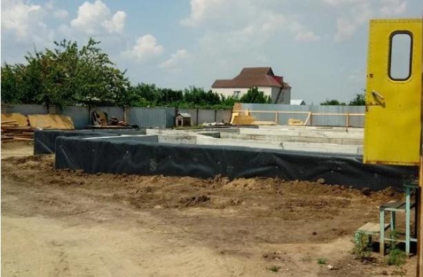 Прокуратура возбудила уголовное дело по хищению средств на строительство детского дома в Вознесенске (ДОКУМЕНТ)