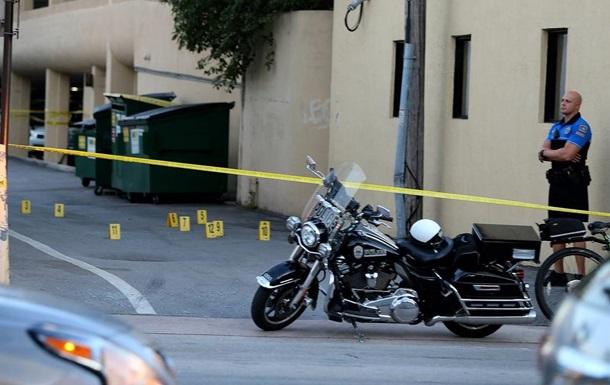 Ограбление магазина в США закончилось смертью четырех человек