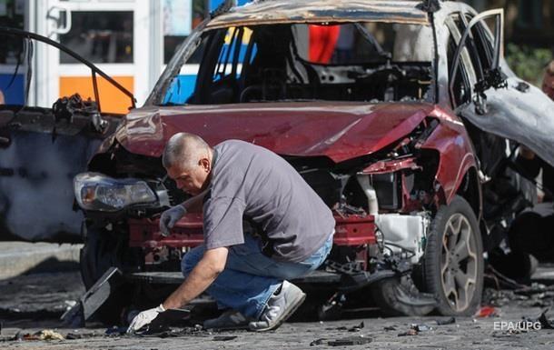 Рябошапка заявил, что заказчики убийства Шеремета не установлены