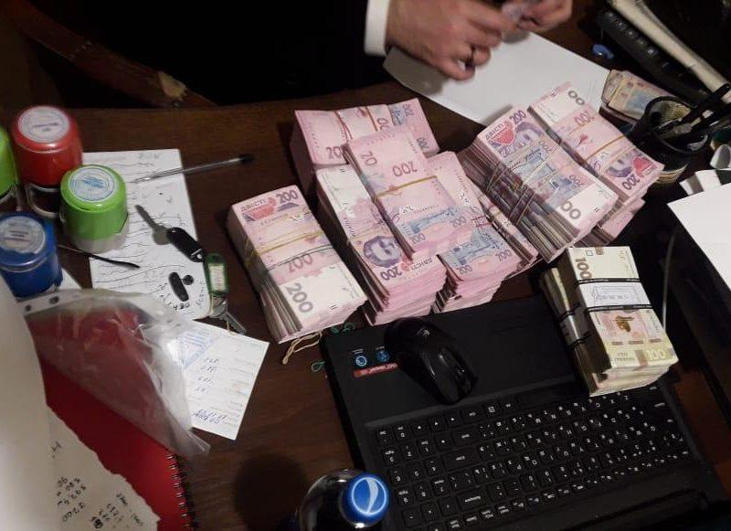 В Николаевской области ликвидирован центр минимизации таможенных платежей с оборотом 150 млн грн (ФОТО)