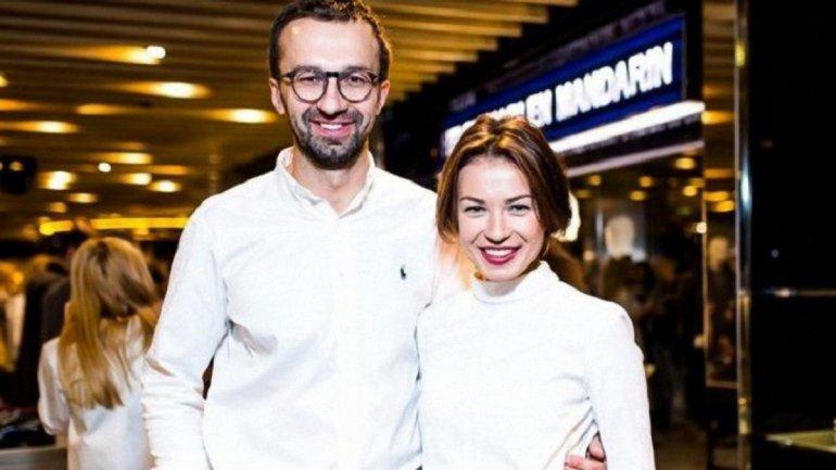 Жена Лещенко, который вошел в наблюдательный совет «Укрзализныци», выступит в Москве