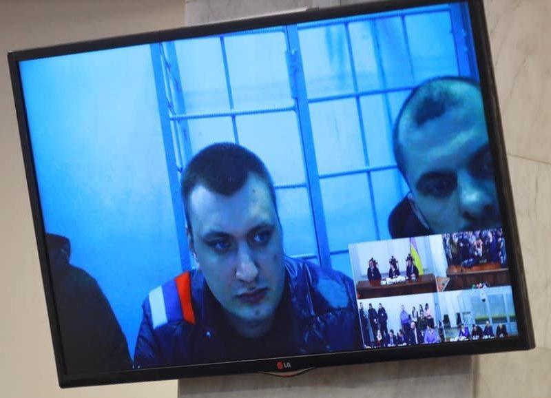 Боевикам передали экс-беркутовцев и Лусварги – адвокат