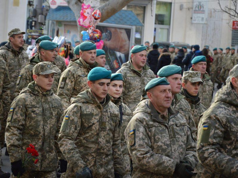 Артисты и спортсмены поздравили защитников Украины с Днем ВСУ (ВИДЕО)