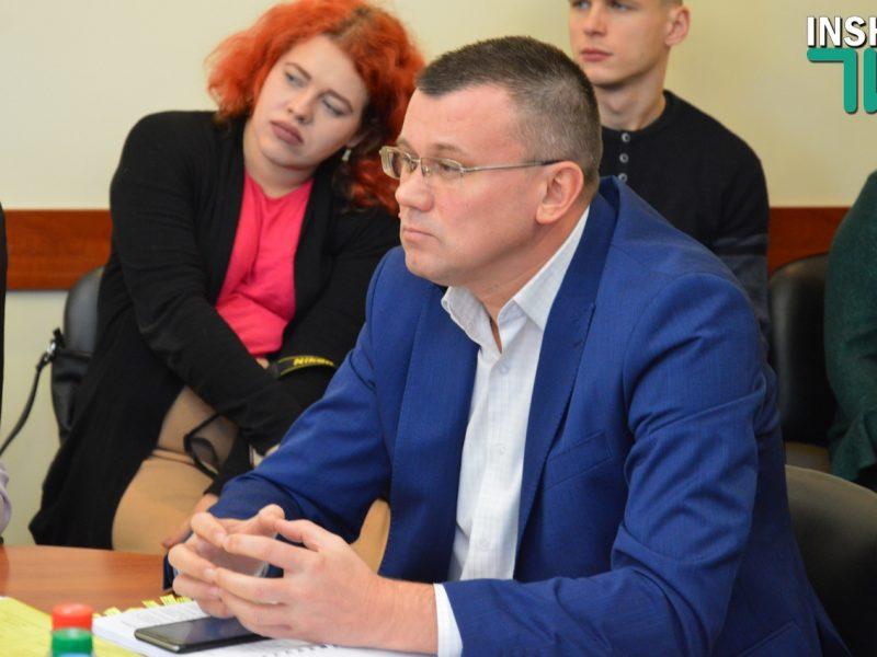 Доходная часть бюджета Николаевской области-2020 на 3 миллиарда меньше прошлогоднего показателя