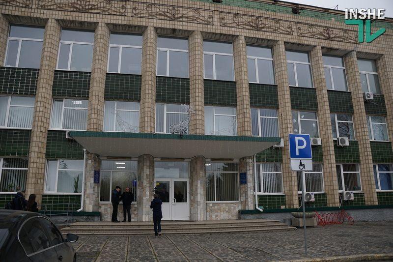 В Николаеве закрыли одну из районных администраций – вспышка коронавирусной инфекции