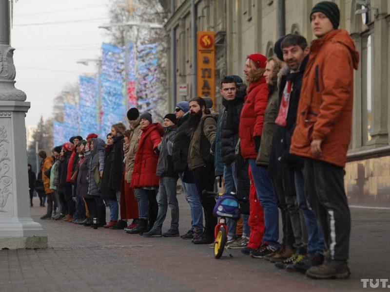 В Брюсселе вводят комендантский час