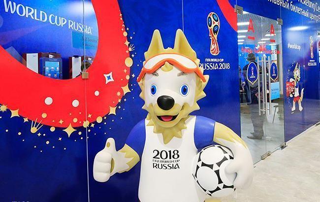 Российский олигарх подкупил президента ФИФА для проведения ЧМ-2018, – Минюст США