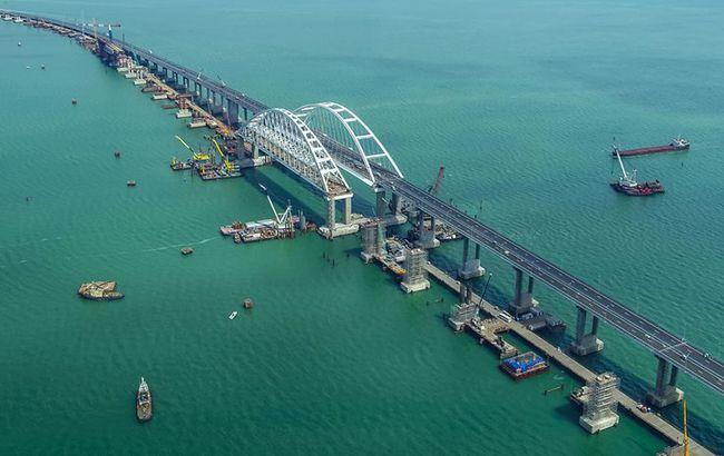 Великобритания присоединилась к санкциям ЕС из-за Керченского моста