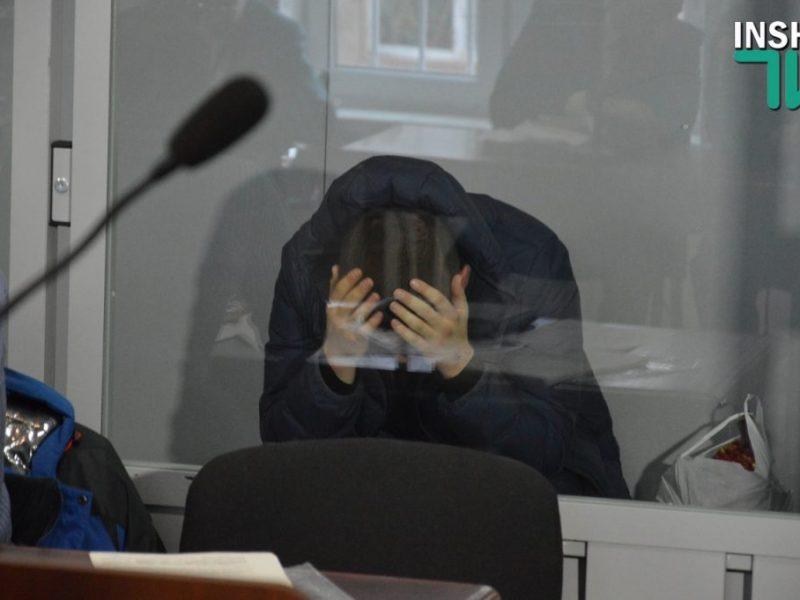Николаевский апелляционный суд не смог рассмотреть апелляцию на меру пресечения для водителя «Лексуса», в ДТП с которым погибли двое