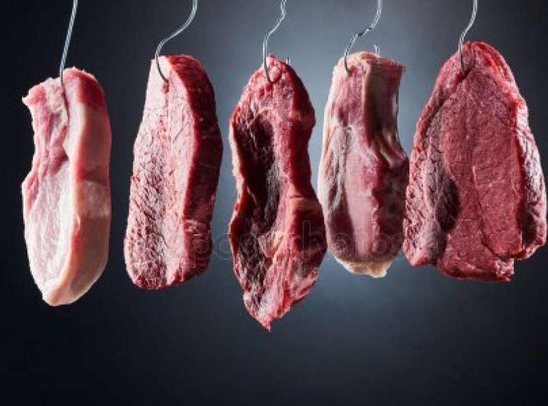 Министерство здравоохранения рекомендует ограничить потребление свинины, говядины и баранины