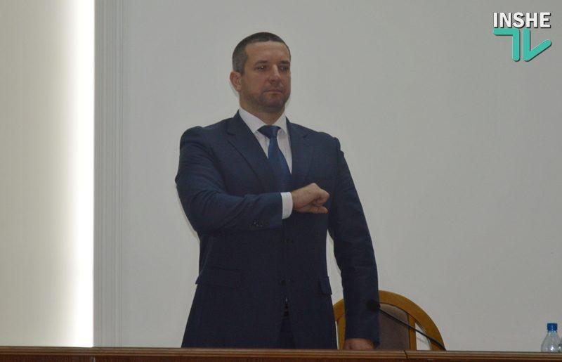 """Губернаторы Николаевской, Одесской и Херсонской областей предложили Кабмину спецоперацию """"Зважені та щасливі"""""""