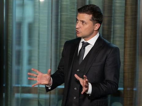 Зеленский подписал закон об распродаже стратегических объектов спиртовой отрасли