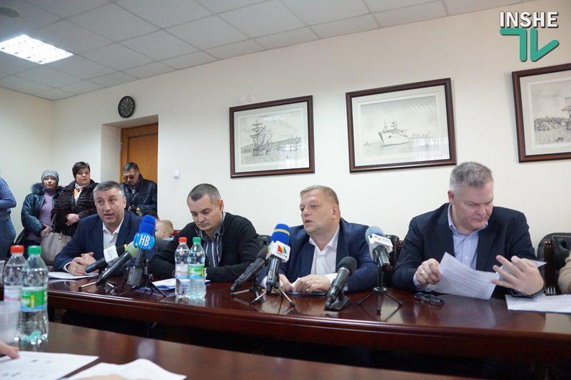 В Николаеве не смогут снизить тарифы на отопление (ВИДЕО)