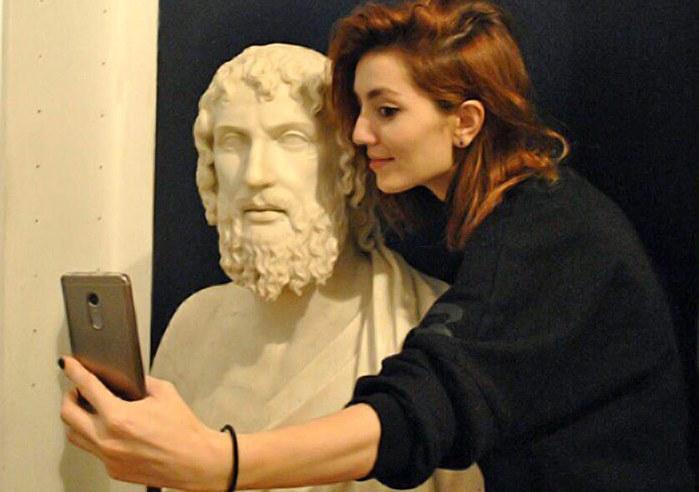 В Николаеве тоже пройдет акция «День селфи в музее» – в эти выходные