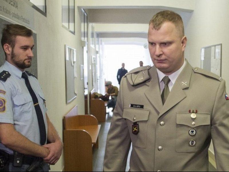 В Чехии пересмотрят приговор боевику «ДНР»