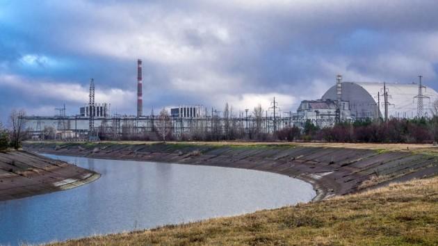 В Чернобыльской зоне отчуждения в прошлом году побывало 124 тысячи туристов. Откуда приезжали? (ИНФОГРАФИКА)