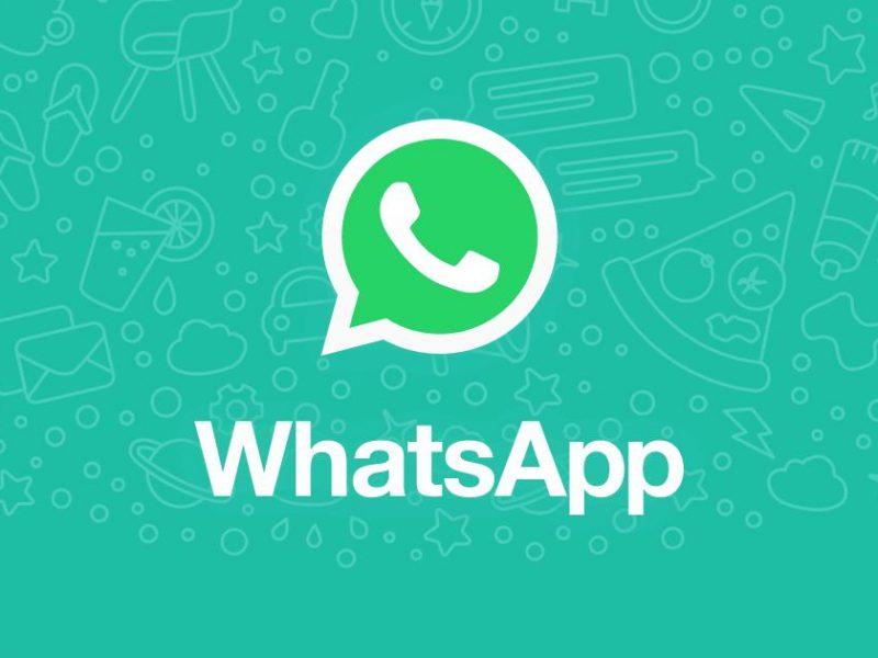 В WhatsApp появился «новогодний» вирус, похищающий данные пользователей