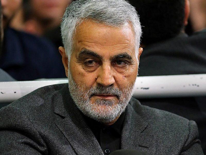 США не согласны с критикой ООН по убийству Сулеймани