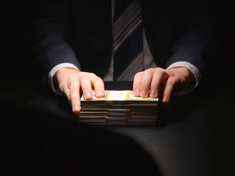 """Очень IT-шная коррупция. Налоговики и IT-шники могли """"прятать"""" миллиарды. Расследование"""