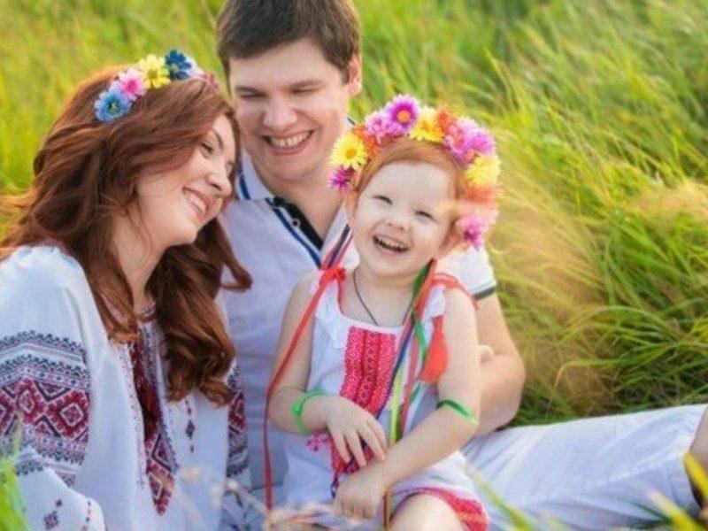 Меньше чем 50% украинцев считают себя однозначно счастливыми – опрос
