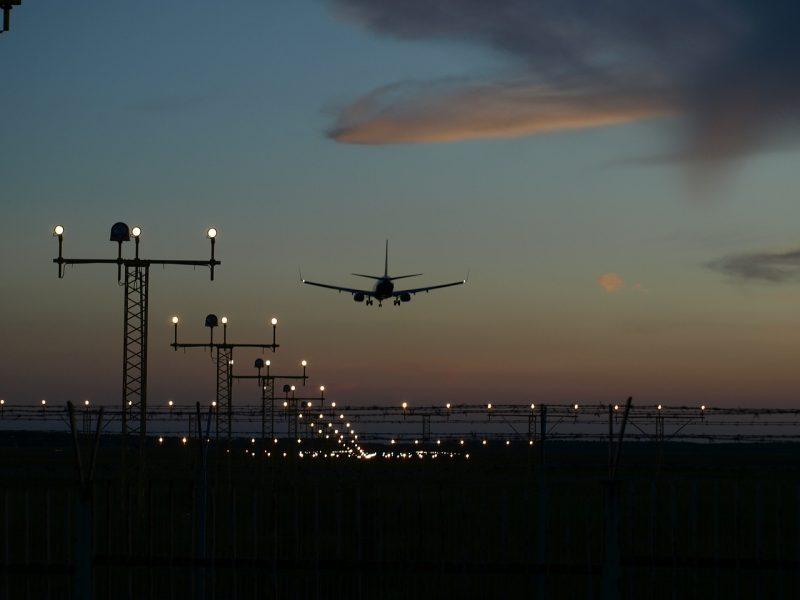 Почему они падают: все 26 тысяч авиакатастроф за 100 лет в семи графиках