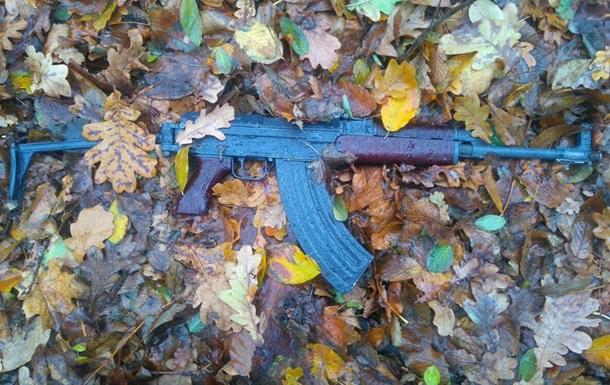 Опубликовано фото автомата, из которого убили Амину Окуеву