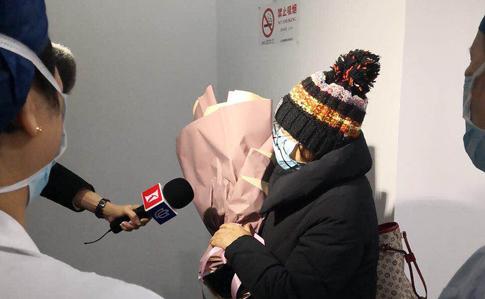 В Китае вылечили первого больного с коронавирусом – СМИ