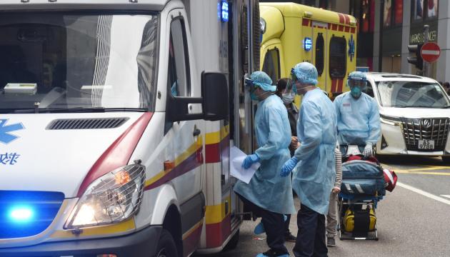 Китай нашел эффективный способ лечения коронавируса