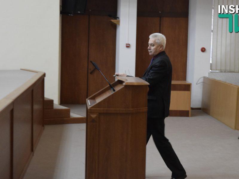 Главный лесничий Николаевской области рассказал о незаконных вырубках и поругал СМИ за «необъективность»