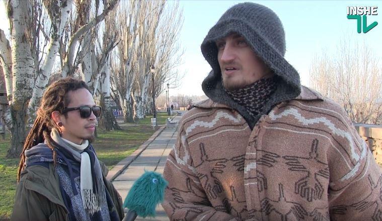Легализация казино в Украине: мнение николаевцев (ВИДЕО)