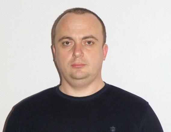 Главврач Николаевской детской больницы ушел работать заместителем мэра Новой Одессы