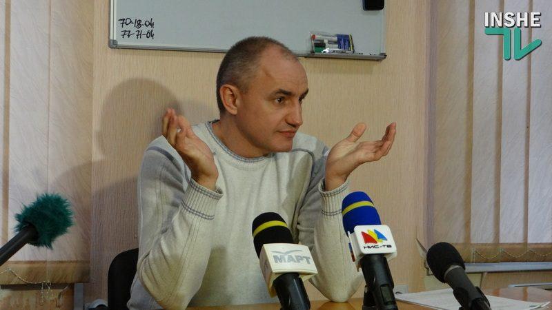 Почему в Николаеве остановилось предприятие, регулирующее численность бродячих животных (ВИДЕО)
