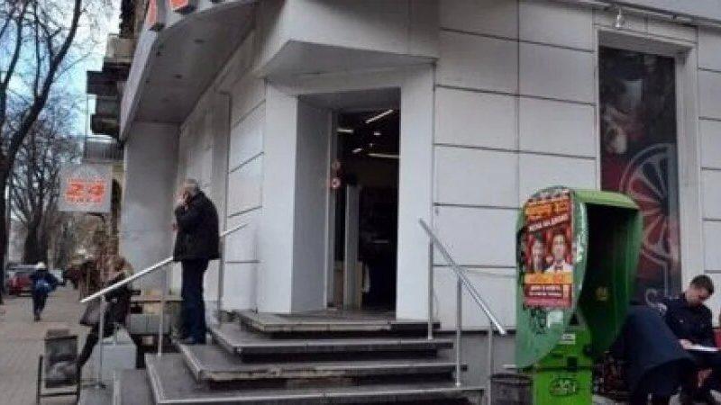 В Одессе уволили продавщицу, которая оскорбляла украиноязычных покупателей (ВИДЕО)