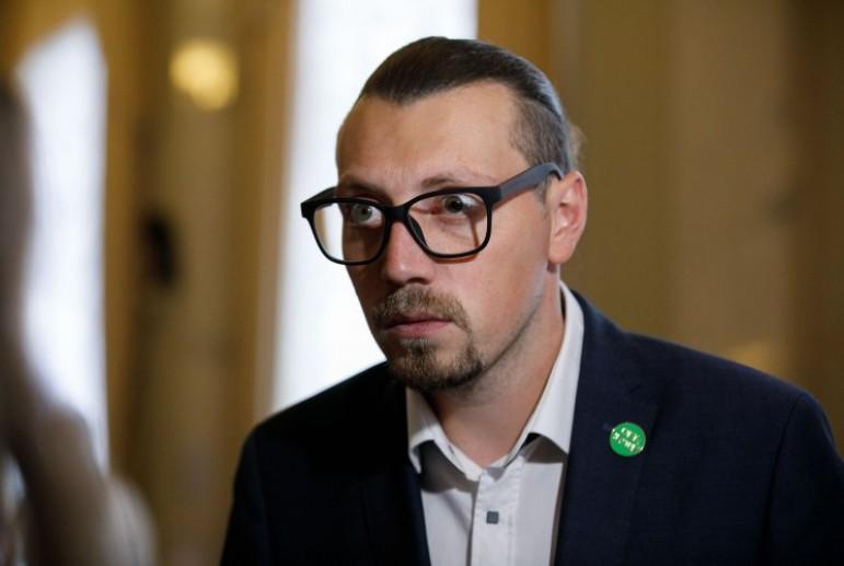 """Реформа децентрализации предусматривает, что ОГА и РГА не будут существовать, – нардеп от """"Слуги народа"""""""