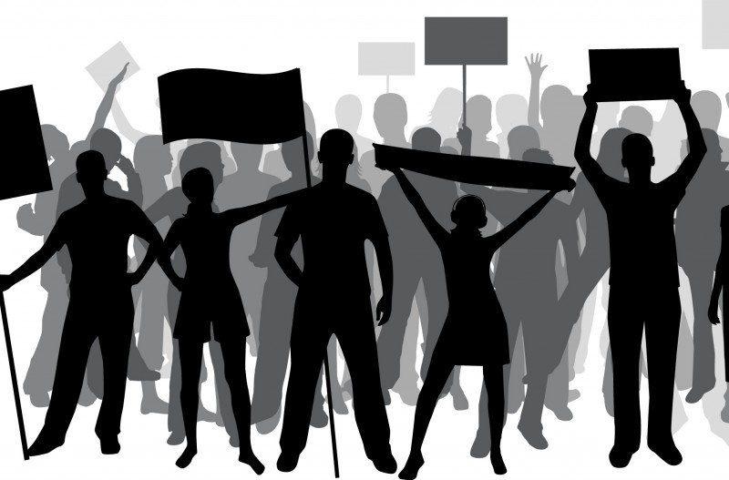 Нарушает обязательства Украины, – международные профсоюзы о проекте закона о труде, одобренном КМУ