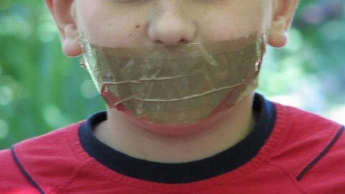 В Украине появится Центр правосудия для детей, пострадавших от сексуального насилия