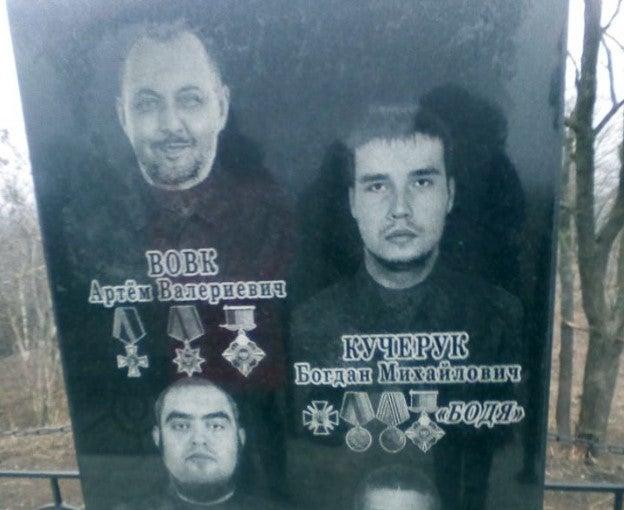 На Донбассе бойцы ВСУ уничтожили главу «Оборонпрома ДНР» (ФОТО)