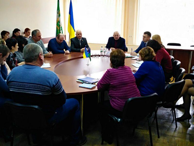 Создание ОТГ на Николаевщине: к Южноукраинску хотят присоединиться еще два прилегающих местных совета – Константиновский и Ивановский