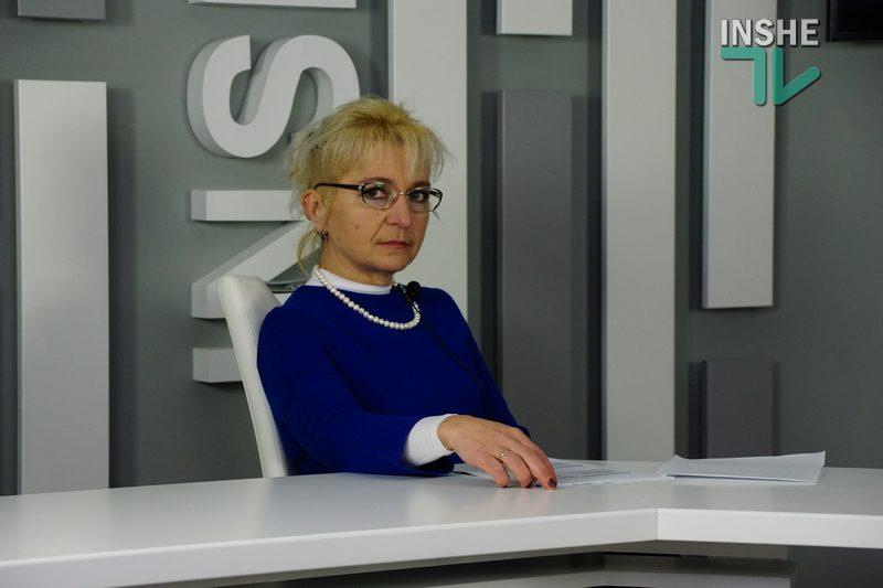 """Эффективность бюджетных программ Николаевской ОГА очень низкая, – """"Гость дня"""" о результатах внутреннего аудита Николаевской ОГА (ВИДЕО)"""