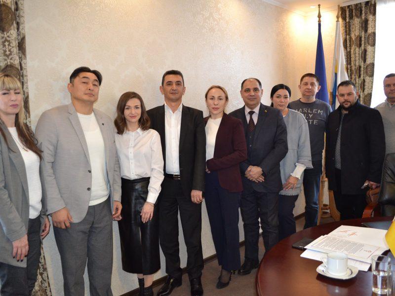 Турецкая компания хочет построить на Николаевщине электростанцию по переработке ТБО