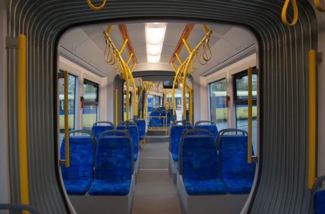 В Люксембурге с 1 марта весь общественный транспорт станет бесплатным
