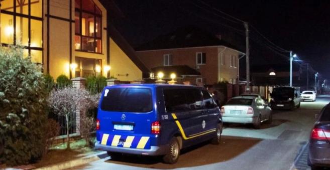 """Бывший глава правления """"Интера"""" найден застреленным на даче экс-министра иностранных дел"""
