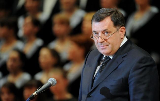 Республика Сербская планирует покинуть Боснию и Герцеговину