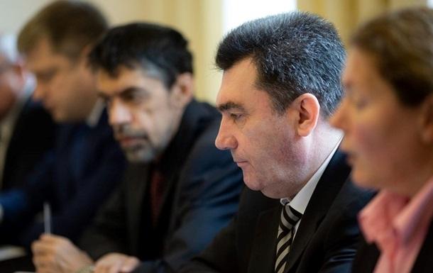 СНБО для борьбы с киберугрозами привлечет иностранные компании