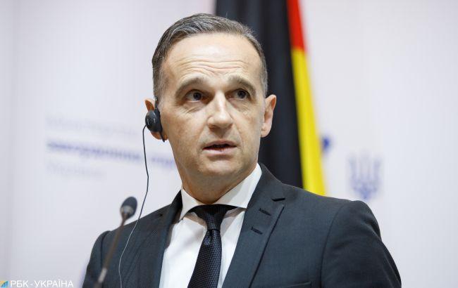Германия пригрозила санкциями за поддержку войны в Ливии