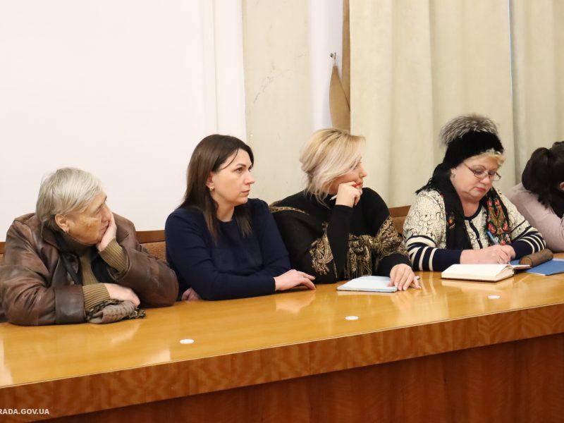 В Николаеве готовы отремонтировать аварийный дом по ул. Гонгадзе, 30 за 7 месяцев – на этот период жителям предлагают переехать в общежитие (ФОТО)