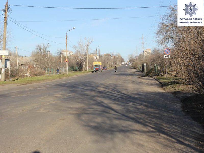 Пункт ГВК на въезде в порт Николаева – хороший способ уменьшить очередь из большегрузов на улицах: доказано опытом (ФОТО)