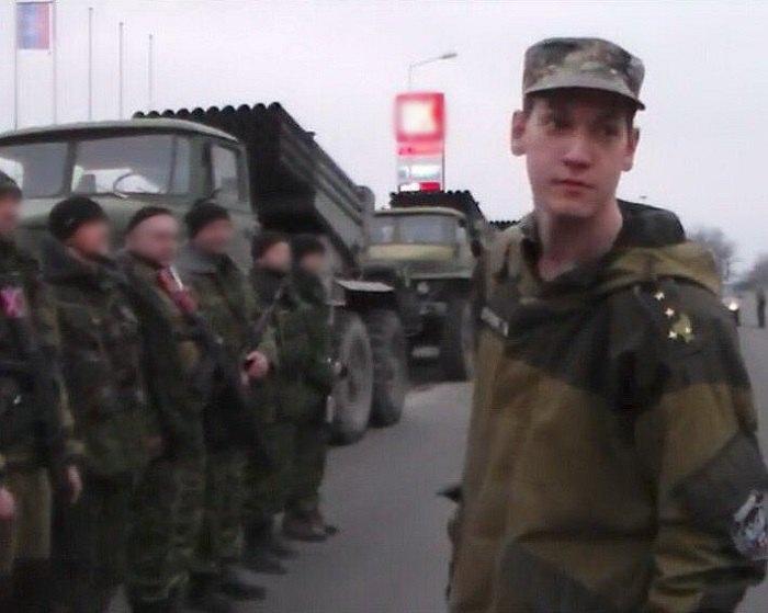 СБУ установила виновников обстрела Авдеевки в 2015 году