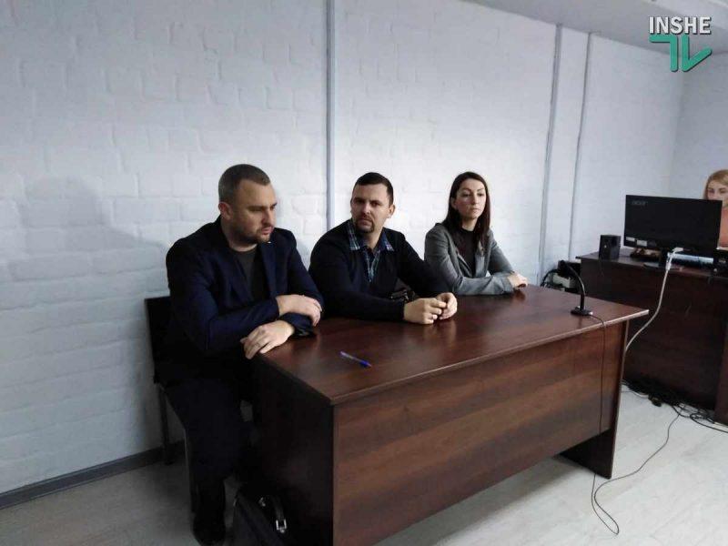 Суд обязал Николаевский горсовет выплатить 60 тыс.грн. Наталье Зайцевой, покусанной бешеной бродячей собакой (ФОТО и ВИДЕО)